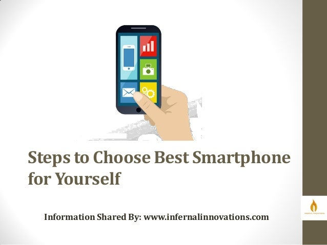 How to choose best smartphone for yourself