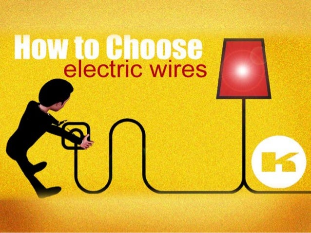 It is important to select correct electric wire and its benefits and features like AMPS, Temperatures, Gauge and Color as ...