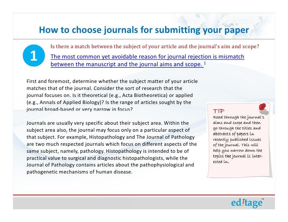 publisher cover letter