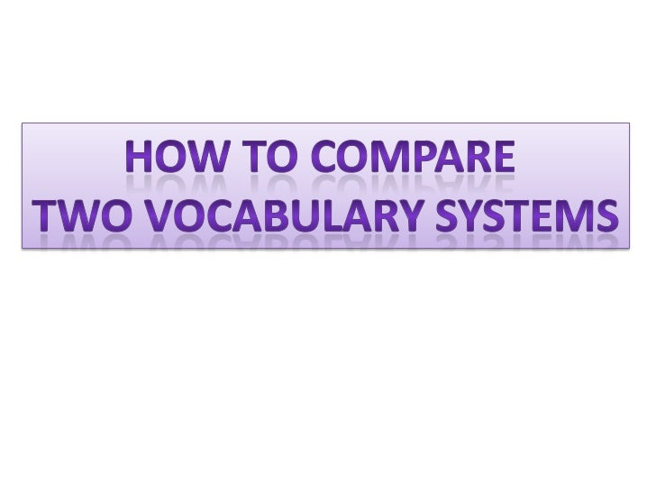 """"""" The linguistic student should never make the mistake of    identifying a language with its dictionary."""""""