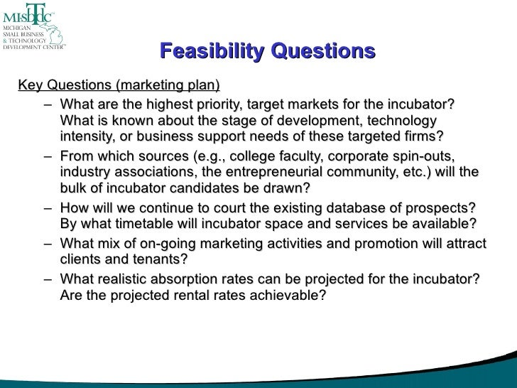 How to Do Feasibility Study for a Business & Write a Report