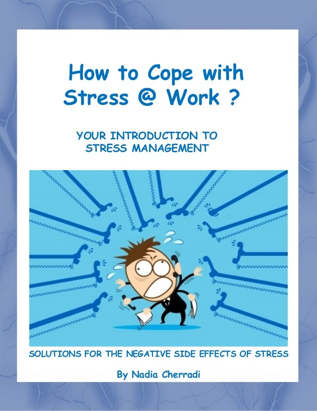 sample college how to cope stress essay caffeine and sugar give you a temporary boost but often result in energy and mood crashes later on before you can move forward you need to be able to