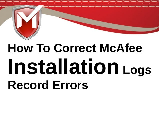 how to delete mcafee from mac