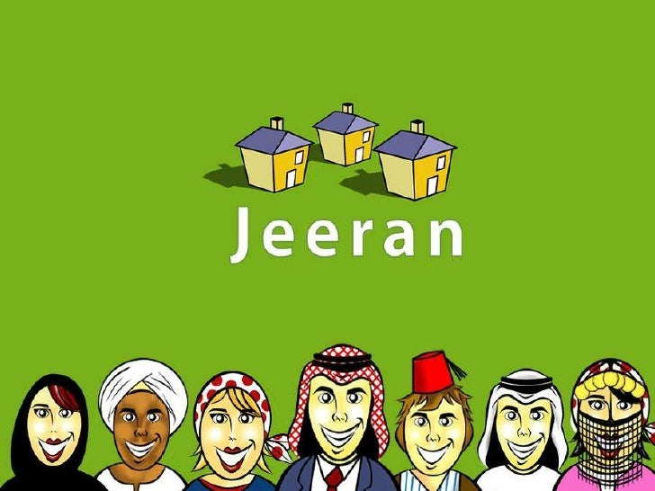 How to create a blog in jeeran
