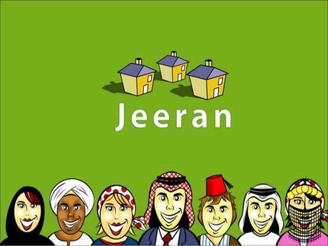 How to create a poll in jeeran
