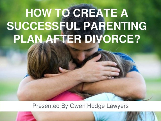 How to start a divorce