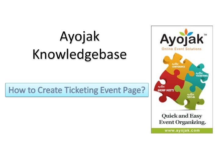 How to create_your_first_ticketing_event