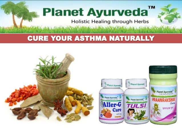 CURE YOUR ASTHMA NATURALLY