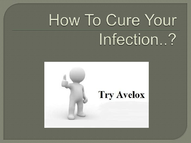 How to cure your infection.