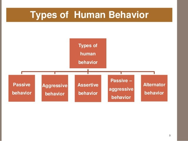 photo How to Deal With Passive Aggressive Behavior