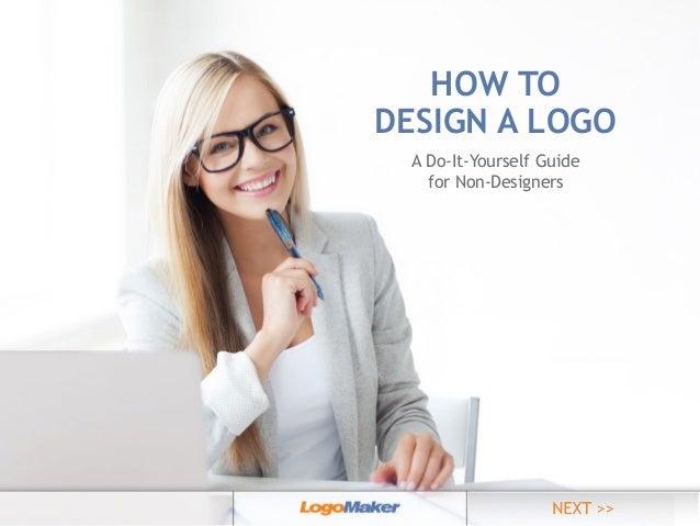 Logo Design: How to Design a Logo