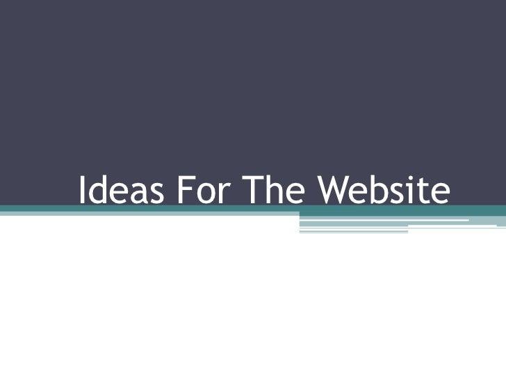 How to design_a_website