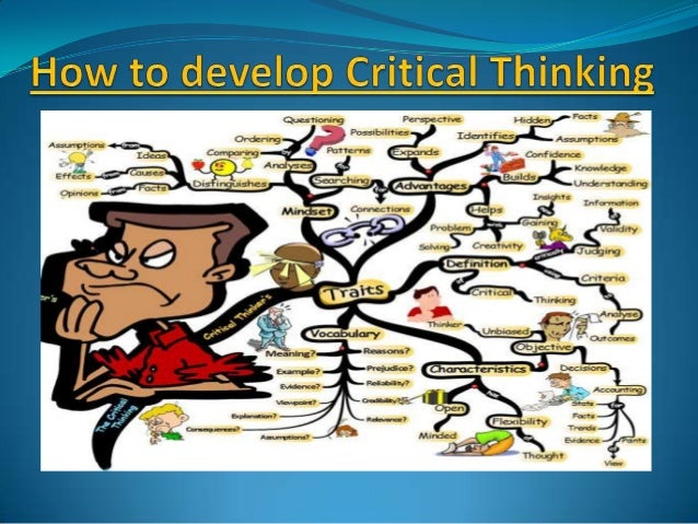 critical thinking courses uk There used to also be an advanced extension award offered in critical thinking in the uk effect on the amount and quality of critical thinking in a course.