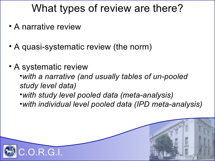 Review Of Related Literature Sample Research