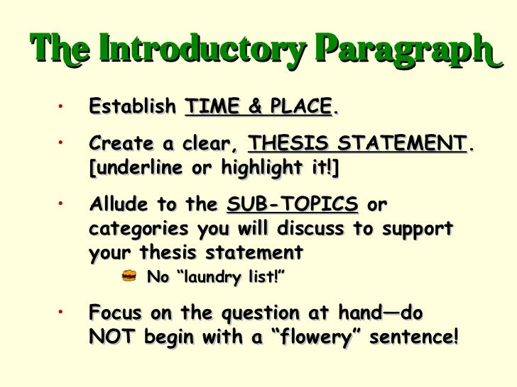 write ap world thesis Write an essay that: xhas a relevant thesis and supports th at ap world history 2015 free-response questions free-response questions from the 2015 ap world.