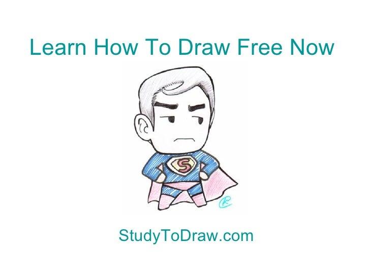 How to draw jeff hardy step by step
