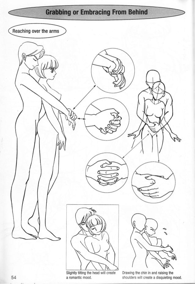 Hands Held Together Drawing How-to-draw-manga-vol-28