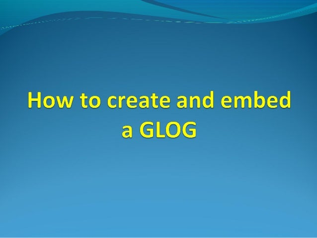 """Go to edu.glogster.com and click on """"I'm an educator"""" Scroll down the page and click here"""