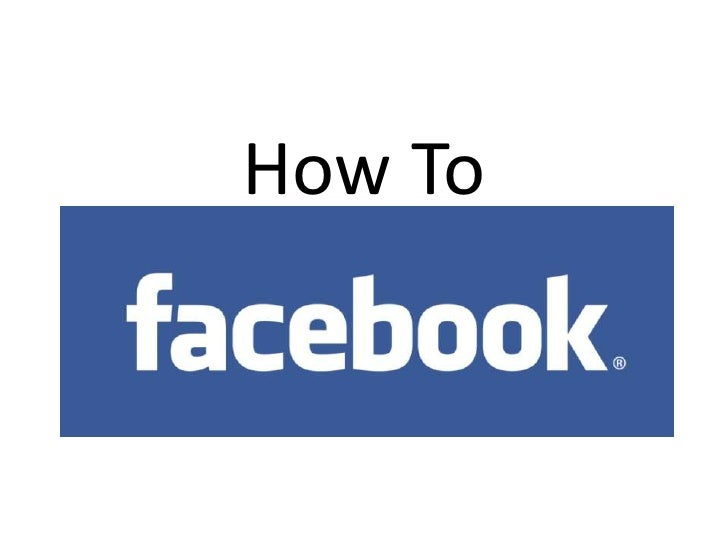 How to use Facebook with your 4-H Club