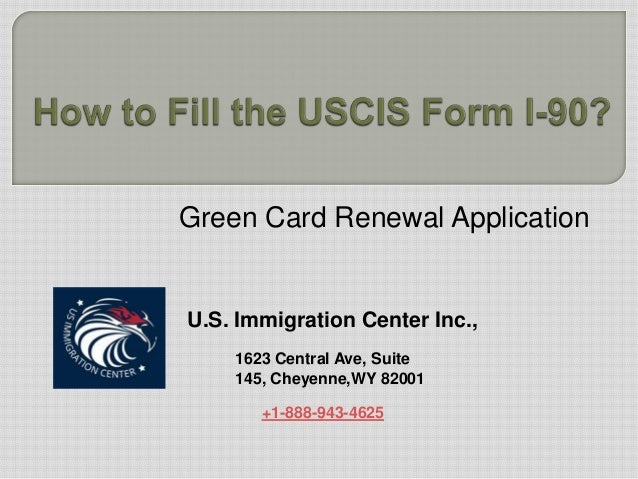 Green Card Renewal Online Immigration Direct Plusarquitecturafo