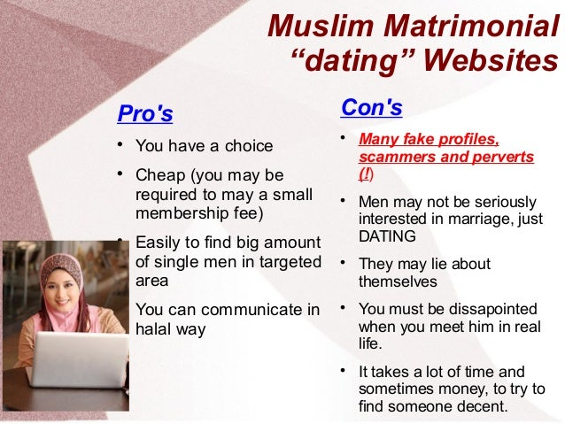 Dating a muslim man advice