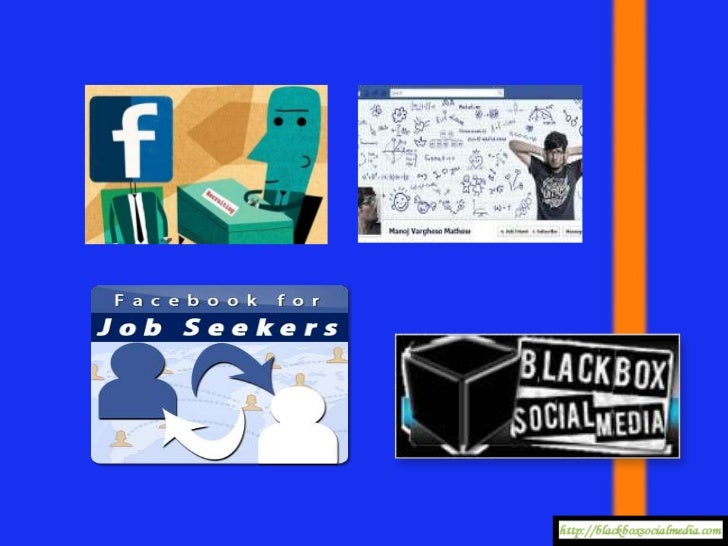 How to Find a Job on Facebook?