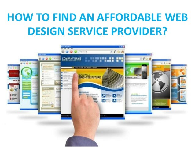 how to find web hosting service provider