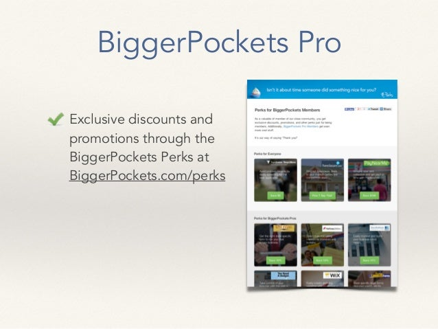 Biggerpockets