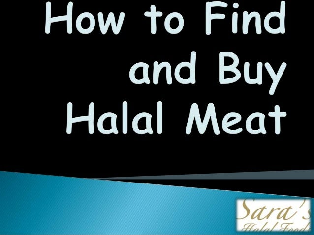 """ Halal is a statement originating from Arabic and it implies """"legal"""" or """"lawful"""", and consistent with the Islamic law, it..."""
