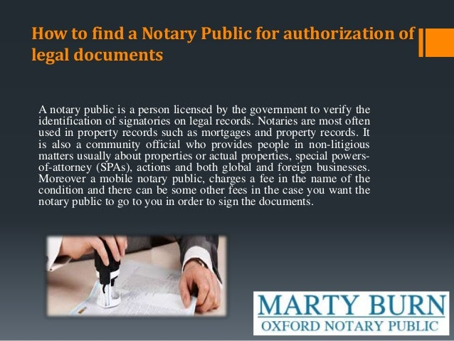 how to become a licensed notary