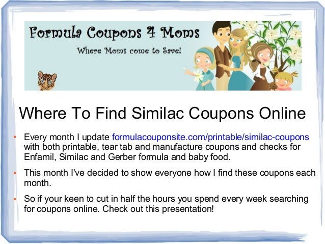 Share coupons online
