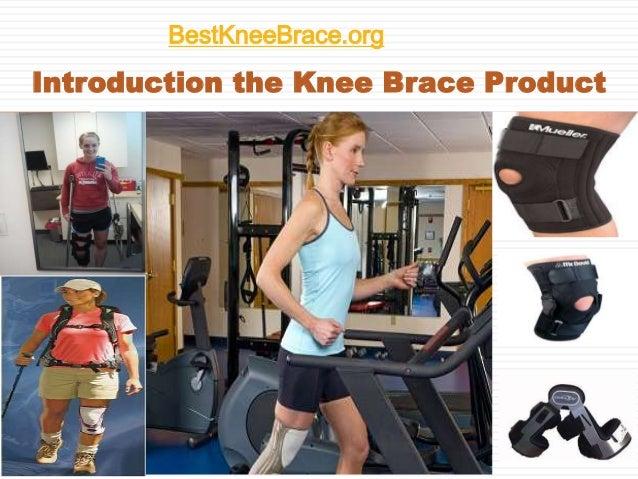 Introduction the Knee Brace Product BestKneeBrace.org
