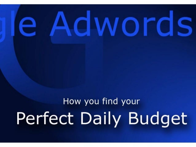 First of all Google Adwords (or PPC)is not a cost –it's an investment