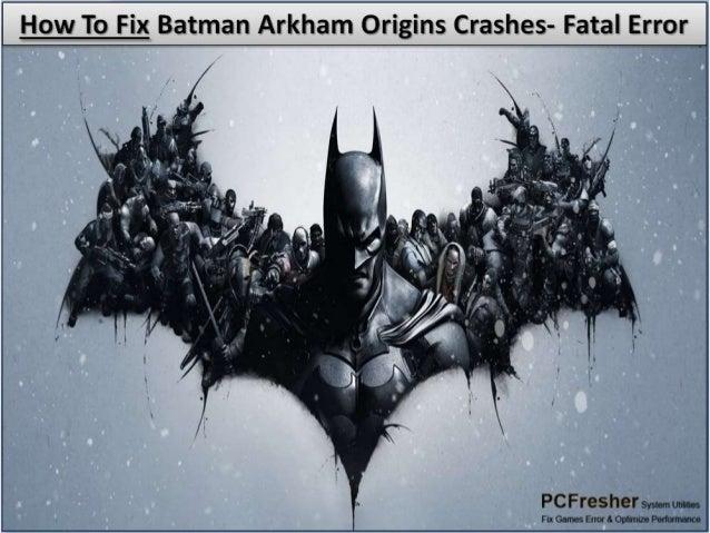 Pusy teen batman arkham origins matchmaking issues guys