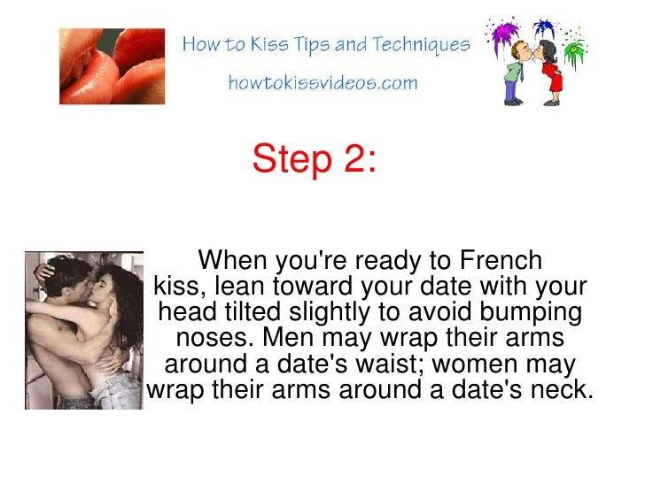 How to get another girl to kiss you