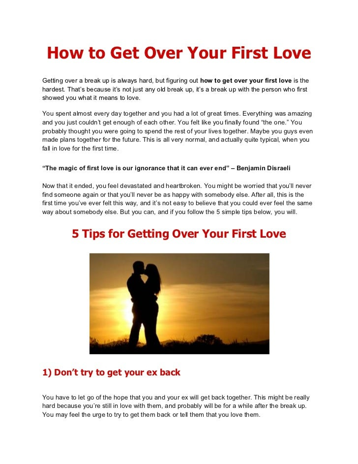 relationship advice love over