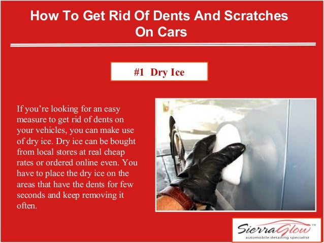 how to get rid of dents and scratches on cars. Black Bedroom Furniture Sets. Home Design Ideas