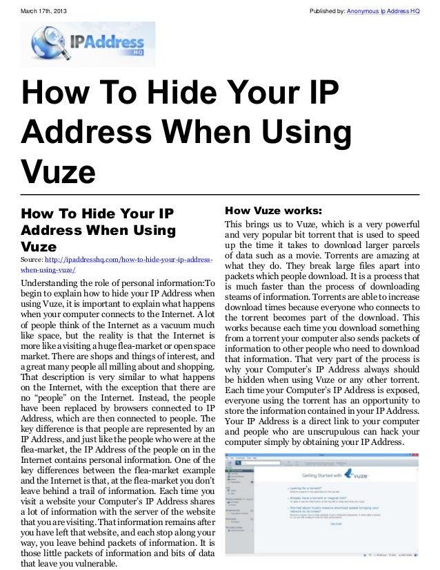 porn web ip address