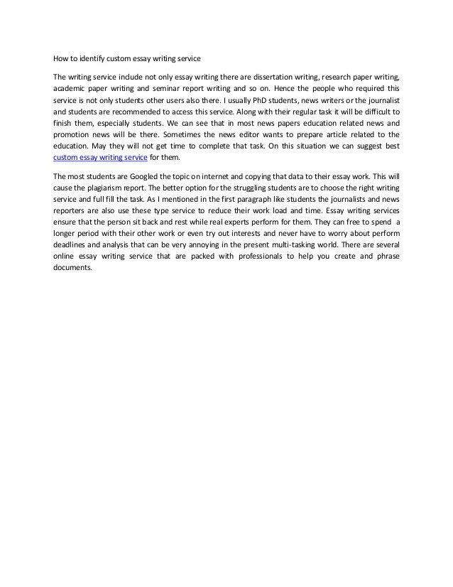 Custom dissertation writing 1