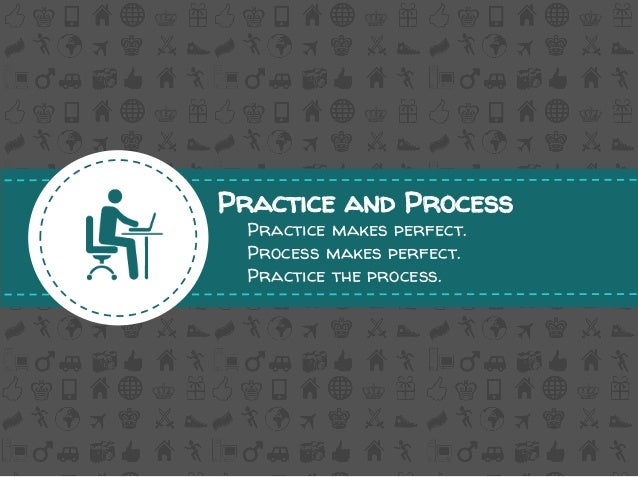 "practice makes you perfect essay This essay is easier to understand if you i'd like to add that ""practice makes perfect if you need more traffic to your practice does not make perfect."