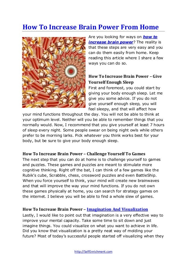 How to increase mental strength for sports image 1