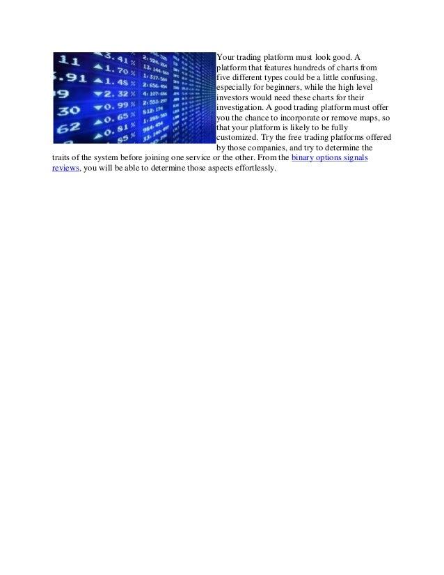 Understanding the binary option deposit bonus november 2014