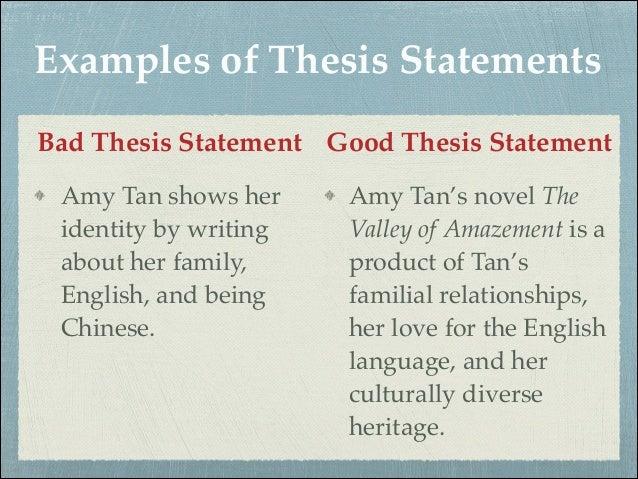 Essay about translation