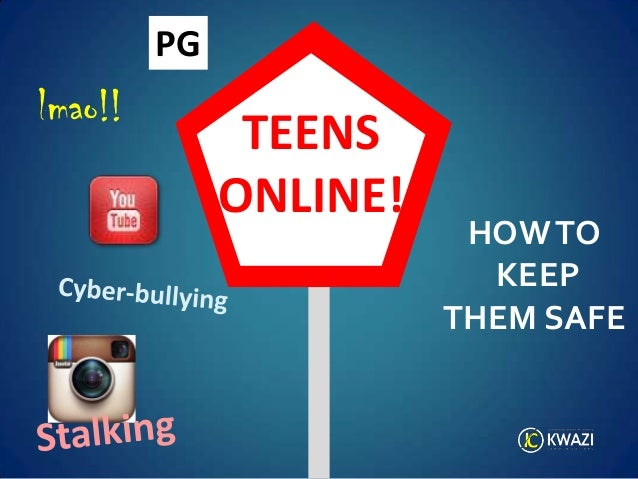 How to keep your teens safe on social media