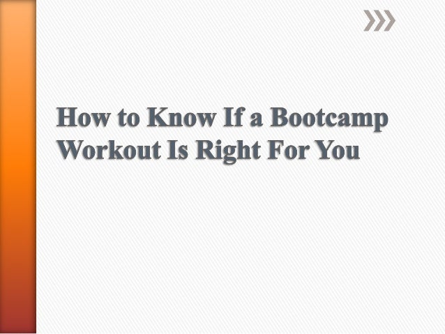In the quest to get into great physical condition, people arewilling to try a wide range of workout, equipment andproducts...