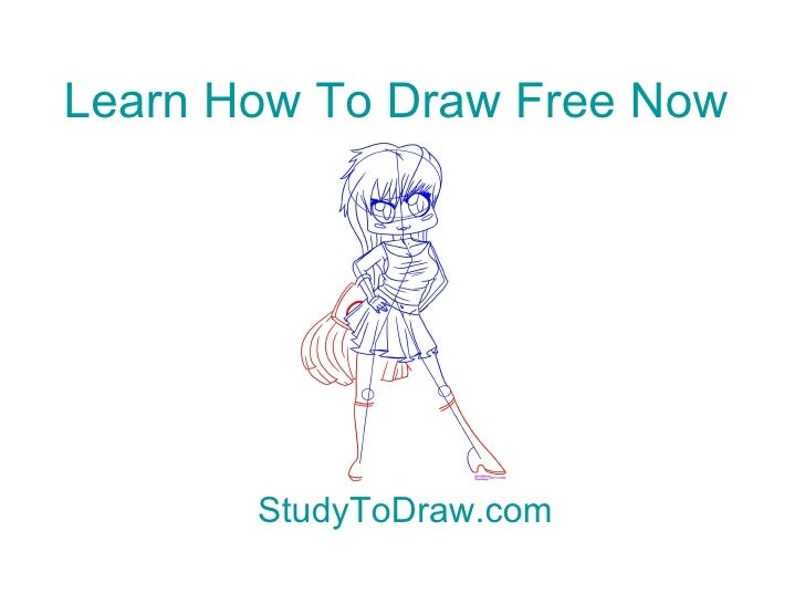 How To Learn Drawing For Kids