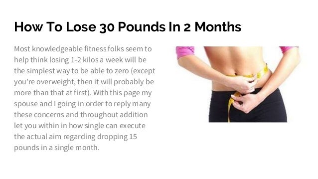 The Best Ways to Lose 20 Pounds