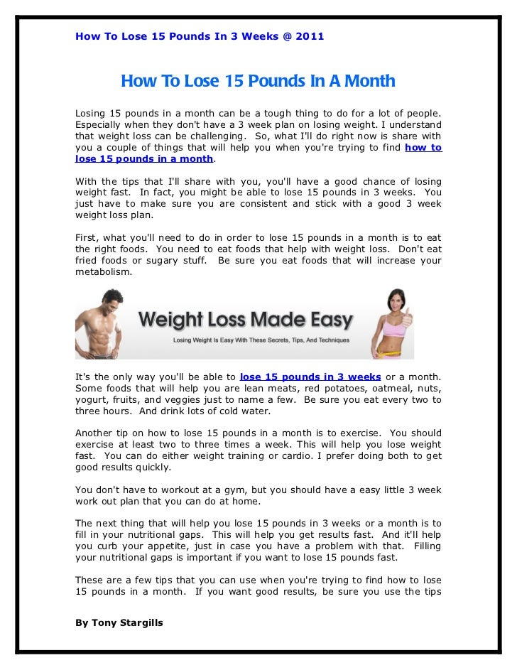 Tls weight loss shake have lost over