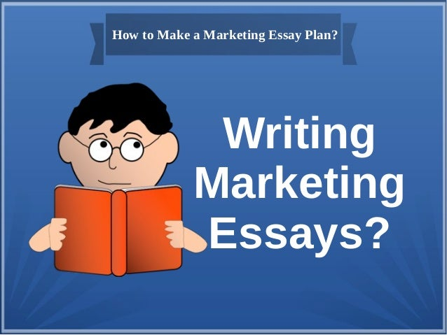 Marketing Research paper at EssayPedia.com