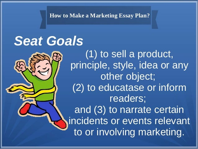 what is marketing essay What is marketing marketing is the process of planning and executing the conception, pricing, promotion, and distribution of ideas, goods and services to create exchanges that satisfy individual and organizational goals.